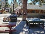 Bench,Building,Cabin,Shelter,Oven