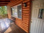 Porch / Entrance