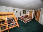 Breezy One- Bedroom 1