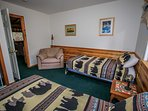 Bedroom 3- Two Twin Beds