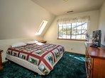 Breezy One- Bedroom 3- Queen Bed