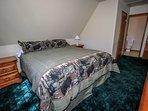 Breezy One- Bedroom 4- King Bed