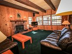 Breezy One Living Room