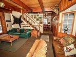 Indoors,Loft,Restaurant,Furniture,Living Room