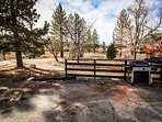 Back Of Property / Propane BBQ Available!