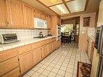 Appliances & Dishwasher Available
