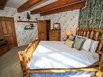 Master Suite- Bedroom 1
