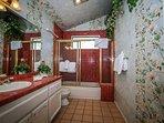 2nd Level Shared Hallway Bath