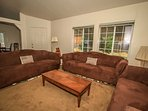 Comfy Couches