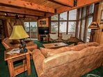 Couch,Furniture,Reception Room,Room,Entertainment Center