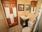 Shared Hallway Bathroom