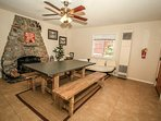 Dining Room,Indoors,Room,Hardwood,Dining Table