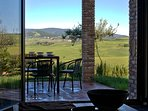 TUSCANY FOREVER RESIDENCE  VILLA SPAZIO FIRST FLOOR APARTMENT