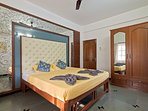 Spacious and luxurious villa for rent in Calangute