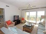 WD 1D-B - Living Room