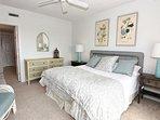 WD 1D-B - Master Bedroom