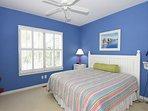Coach's Retreat - Bedroom 2