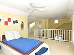 Coach's Retreat - Bedroom 5