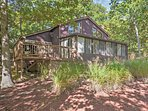 Bright 4BR Bushkill House w/Private Sauna