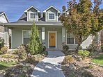 Have the ultimate Boise retreat with this charming vacation rental house.