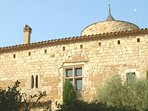 We look forward to hosting you here at Castel d'Escales in Catalonia