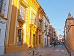 Calle Pureza