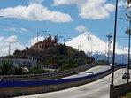 Puebla Centro Histórico