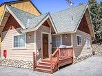 Building,Cottage,Deck,Porch,Cabin