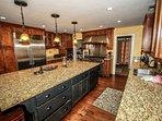 High End Appliances, Cookware