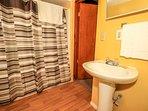 Indoors,Room,Hardwood,Bathroom,Cushion