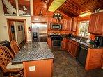 Basic Appliances & Dishwasher Included