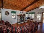 Living Room Furnishings- 2nd Level