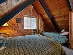 Bedroom 2- LOFT