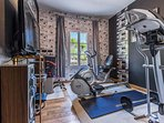 Games / Gym room