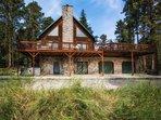 Great Pine Lodge