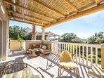 Gîte design piscine intérieure chauffée Uzès Pont du Gard
