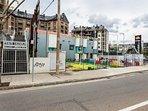 CHIQUILANDIA y Detras Urbanizacion