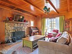 Bright colors and large windows invite you into every room of this lovingly-maintained home!
