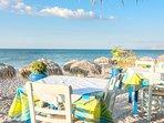 Tavern on the beach