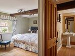 The Threlkeld Bedroom with en-suite