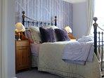 Tait Bedroom