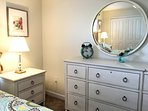 Dresser in Master Room