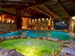 Villa  Luxury Colle dell Asinello , pool 30 C°