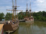 Historic Jamestown
