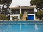 APARTMENT IN VILLA WITH PRIVATE POOL - VILLA OCASO