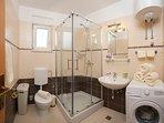 Bathroom, apartments Maja (2+2), Dugi Rat