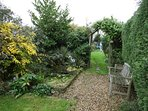 Charming 2 Bedroom Self Catering Cottage