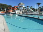 FREE Water Park and Oceanfront Resort -  4 Bedroom Beach House