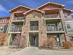 If you're searching for a rejuvenating retreat, book this tremendous Granby vacation rental condo!