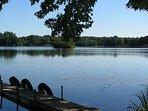 300 acre allsports lake